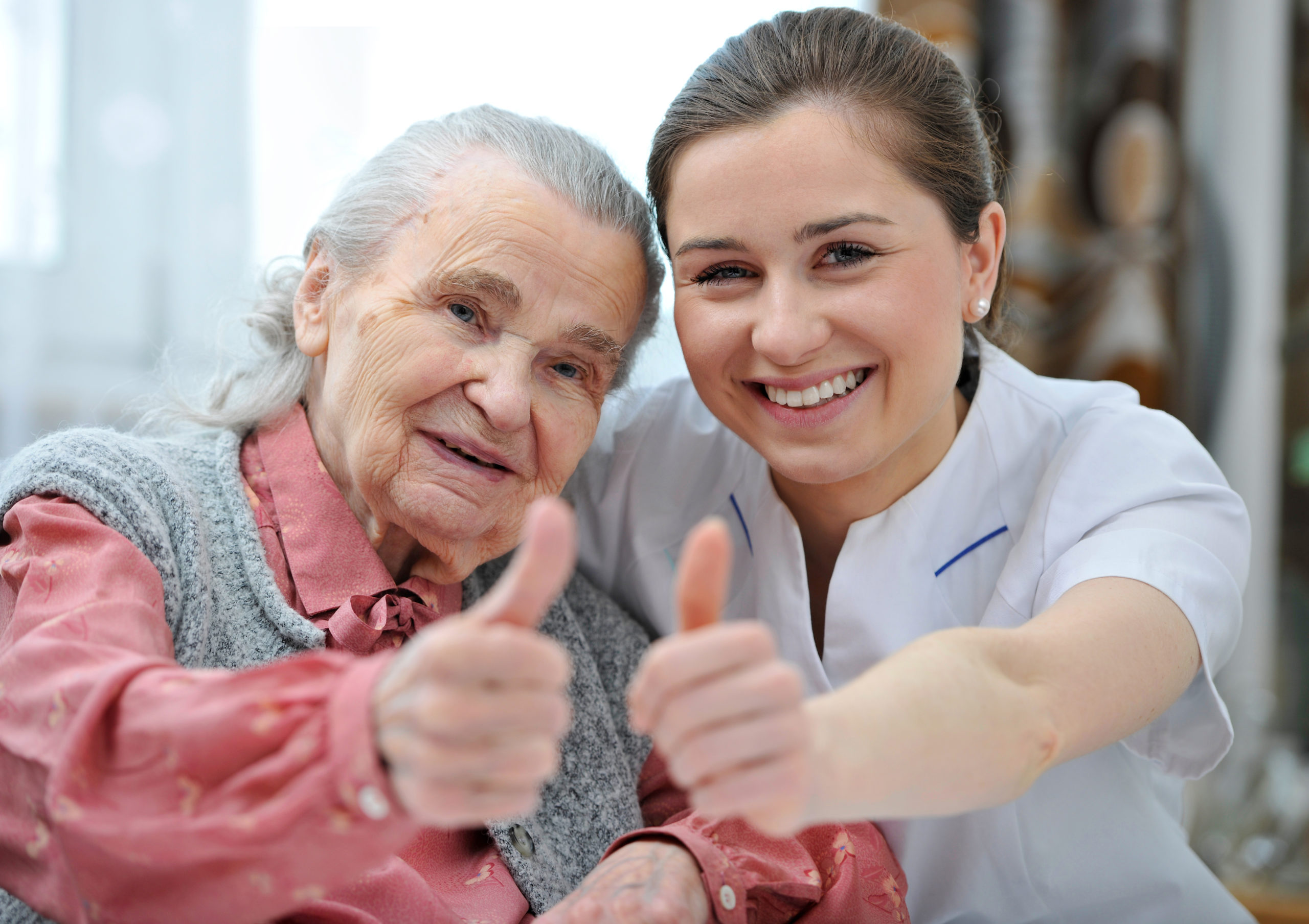 Planning for nursing home