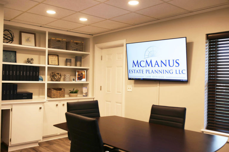 McManus conference room