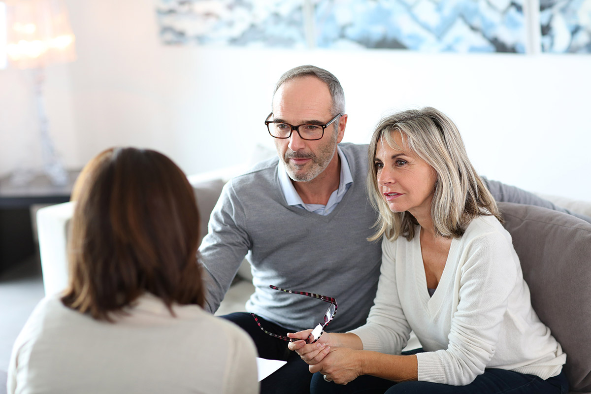 our estate planning process