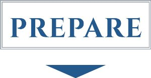 our estate planning process starts with preparation